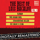 The Best of Luis Bacalov - Vol. 1 (Original Masters) by Various Artists
