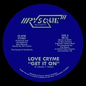 Get It On by LoveCryme