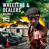 Wheelers & Dealers, Vol. 2 by Various Artists