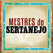 Mestres do Sertanejo - EP by Various Artists