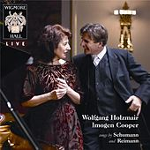 Schumann / Reimann - Wigmore Hall Live by Wolfgang Holzmair