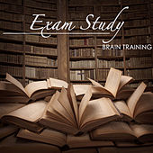 Exam Study Brain Training - Instrumental Piano Songs to Help You Study, Concentration Music for Reading, Learning and Finals by Exam Study Classical Music Orchestra