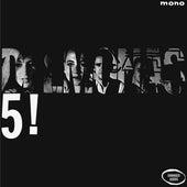 Delmonas5! by Delmonas