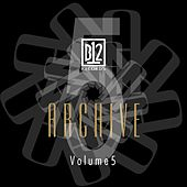 B12 Records Archive, Vol. 5 by Various Artists