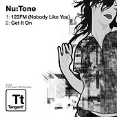 123FM / Get It On by Nu:Tone