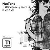 123FM / Get It On by Nu:Tone