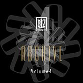 B12 Records Archive, Vol. 4 by B12
