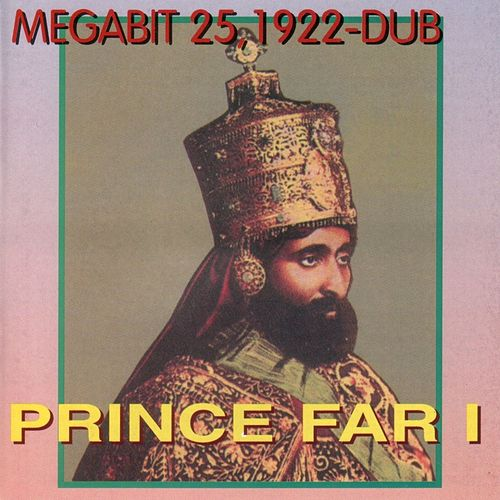 Megabit 25, 1992-Dub by Prince Far I