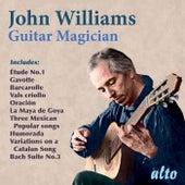 John Williams: Guitar Magician von John Williams