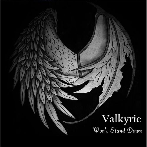 Won't Stand Down by Valkyrie
