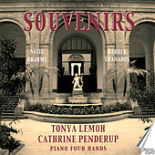 Souvenir - Piano Four Hands by Cathrine Penderup