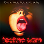 Techno Slam by Various Artists