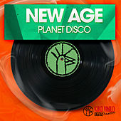 Planet Disco - Single by New Age