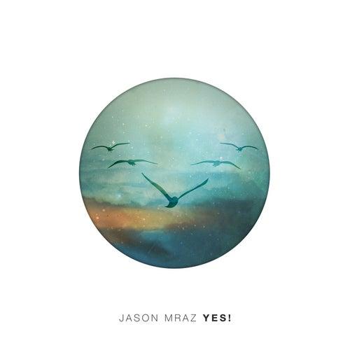 Yes! von Jason Mraz