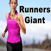 Runners Giant by Various Artists