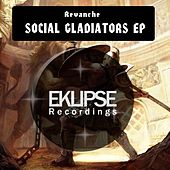 Social Gladiators EP Part 1 - Single by Revanche