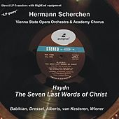 Scherchen Conducts Haydn: The Seven Last Words of Christ (