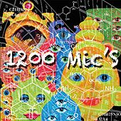 1200 Mic's - EP by 1200 Micrograms