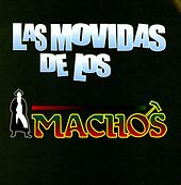Las Movidas De Los Machos by Banda Machos
