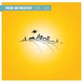 Yellow Magic by Taron Trekka