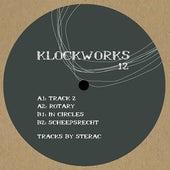 Klockworks 12 by Sterac