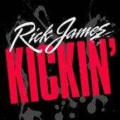 Kickin' by Rick James