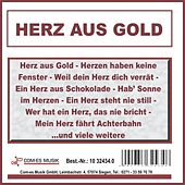 Herz aus Gold by Various Artists