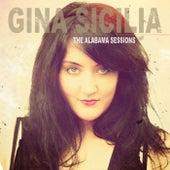 The Alabama Sessions by Gina Sicilia