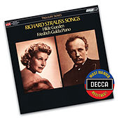 Richard Strauss Songs by Various Artists
