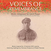 Voices of Remembrance by Various Artists