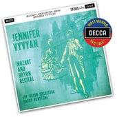 Mozart And Haydn Recital by Jennifer Vyvyan
