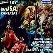 Kosa: De Profundis / I Call You, Swan / Todesfuge / Cantata / Chinese Songs by Various Artists