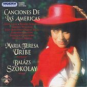 Songs Of The Americas by Various Artists