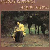 A Quiet Storm by Smokey Robinson