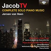 Ter Veldhuis: Complete Piano Music by Various Artists