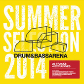 Drum & Bass Arena Summer Selection 2014 by Various Artists