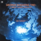 On Target by George Shearing