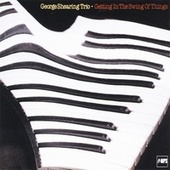 Getting in the Swing of Things by George Shearing