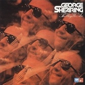 The Way We Are by George Shearing