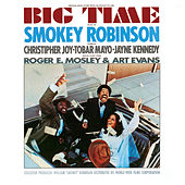 Big Time by Smokey Robinson