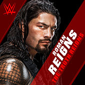 WWE: The Truth Reigns (Roman Reigns) by Jim Johnston