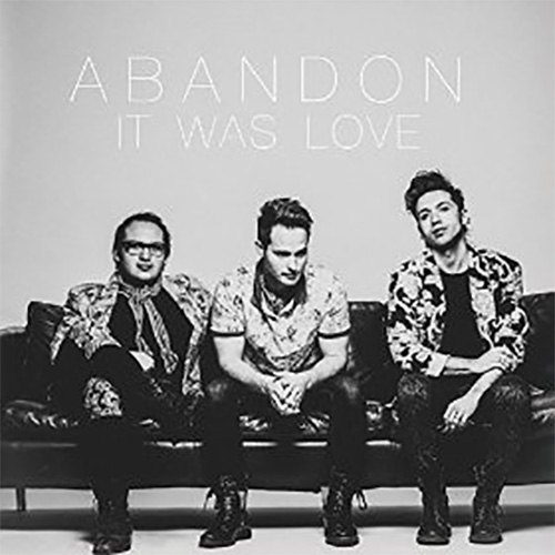 It Was Love by Abandon