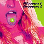 Movers & Groovers 2 - EP by Various Artists