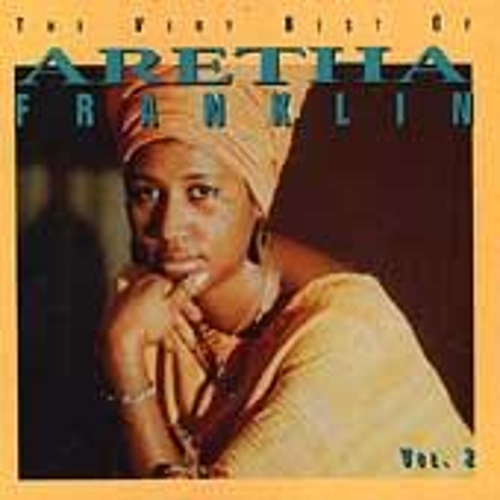 The Very Best Of Aretha Franklin Vol. 2 by Aretha Franklin