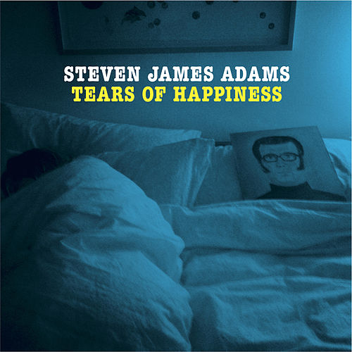 Tears of Happiness by Steven James Adams