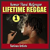 Life Time Reggae, Vol. 1 by Various Artists
