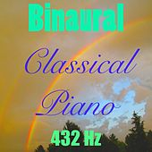 Binaural Classical Piano (Vol. 1) by 432 Hz