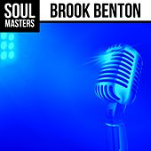 Soul Masters by Brook Benton