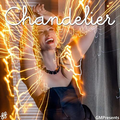 Chandelier by Jocelyn Scofield