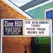 Walking Through Heaven's Gate by Glen David Andrews